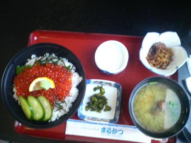 松島が→いわきへ…